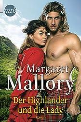 Der Highlander und die Lady: Historischer Liebesroman Neuerscheinung 2017