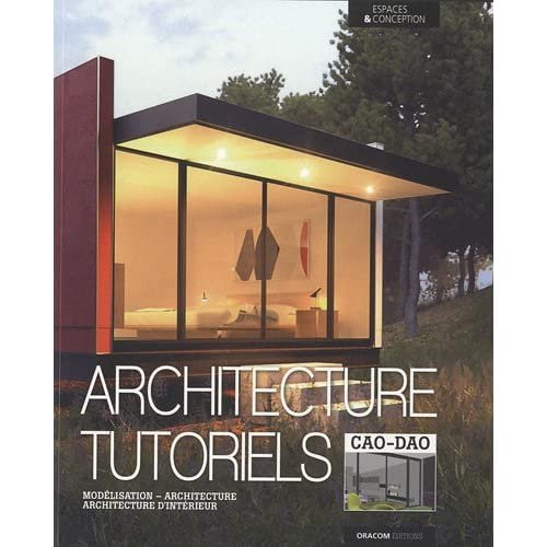 Architecture tutoriels CAO-DAO