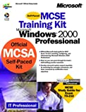 Image de McSe Training Kit, Microsoft Windows 2000 Professional