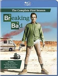 Breaking Bad: The Complete First Season [Blu-ray] [Blu-ray] (2010); Anna Gunn (japan import)