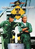Men at Work - Timothy Suhrstedt