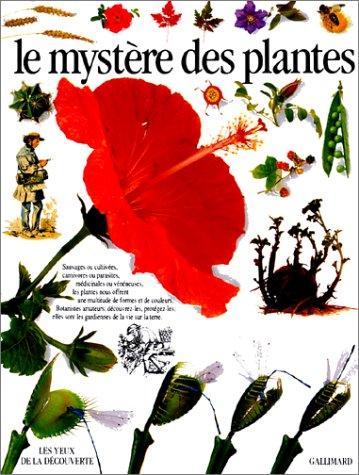 """<a href=""""/node/3543"""">Le Mystère des plantes</a>"""
