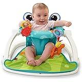 Baby Upright Floor Seat,comfy portable baby floor seat