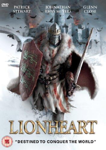 Lionheart [DVD] [Edizione: Regno Unito]