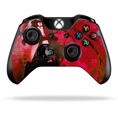 r Microsoft Xbox One Elite Controller | Schutz, langlebig, und einzigartige Vinyl Aufkleber Wrap Cover | einfach anzubringen, zu entfernen, und Ändern Styles | hergestellt in den USA ()