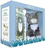 Mog the Forgetful Cat Gift Set (Mog the Cat Books)