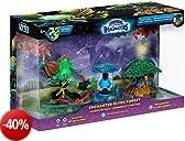 PlayStation 4: Skylanders Imaginators Adventure Pack 2: Boom Bloom + Air + Treehouse Figurina