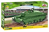 Cobi 2614 Konstruktionsspielzeug, grün