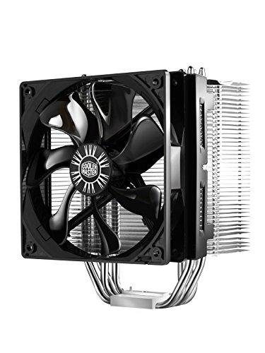 Cooler Master Hyper412S CPU Cooler, Nero