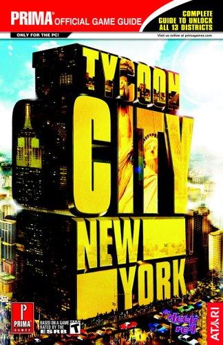Tycoon City