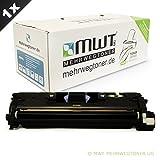 1x MWT Remanufactured Toner für HP Color LaserJet 2550 2820 2840 LN AIO L N ersetzt Q3960A 122A