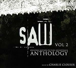 Saw Anthology Volume 2