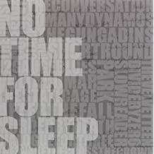 No Time for Sleep by Various Artists (2003-08-08)