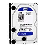Western Digital WD30EZRZ Internal Hard Drive (8,9 cm (3,5 Zoll), 5400rpm, 64MB, SATA)