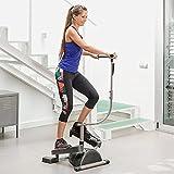 Appareil machine Cardio velo Jambes fesses abdo stepper Abstorm fitness gym