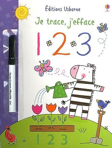 Je trace, J