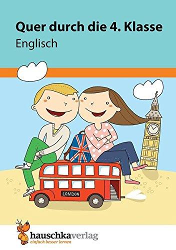 asse, Englisch - Übungsblock (Lernspaß Übungsblöcke) (Einfach Die Farbe Durch Zahl)