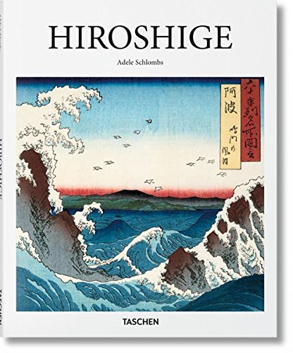 Hiroshige por Adele Schlombs