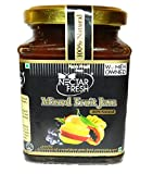 #1: Nectar Fresh Mixed Fruit Jam 340 Grams