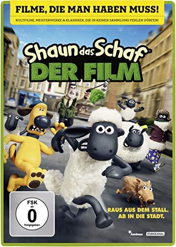 Shaun das Schaf - Der Film (Das Schaf-film Shaun)