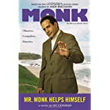 Mr. Monk Helps Himself by Hy Conrad (2013-06-04)