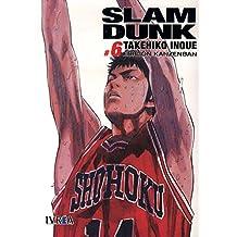 Slam Dunk 6 Integral (Big Shonen - Slam Dunk Integral)