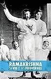 Telecharger Livres Ramakrishna sa Vie et ses Proverbes (PDF,EPUB,MOBI) gratuits en Francaise