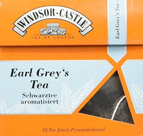 Windsor Castle Golden Darjeeling Tea, 2er Pack (2 x 36 g)