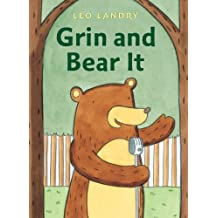 Grin and Bear It by Leo Landry (2014-09-09)