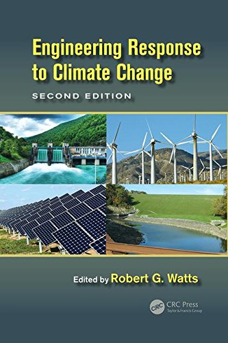 Engineering Response to Climate Change, Second Edition