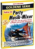 Traktor - DJ Party Musik-Mixer