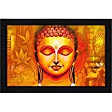 JSOnline Buddha Paintings || Buddha Painting || Buddha Wall Paintings || Buddha Poster || Buddha Wall Poster || Buddha Canvas Painting || Buddha Paintings Framed || Buddha Paintings With Frame || Buddha Wall Painting With Frame || Large Size For Living Ro