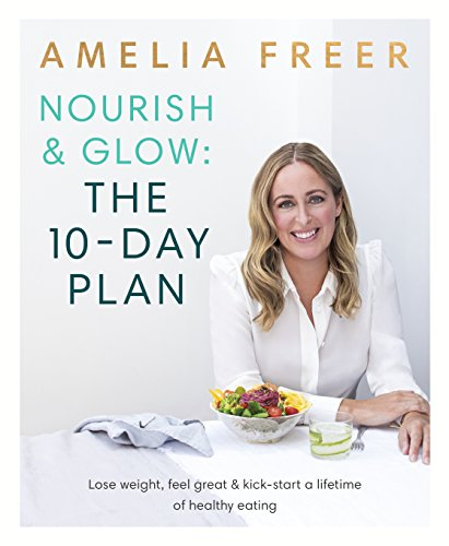 Nourish & Glow: The 10-Day Plan Test