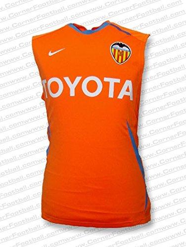 Nike - Valencia Camiseta ENTRENO S/M 07/08 Hombre Talla: XL