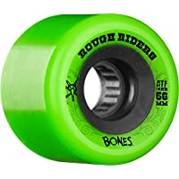 Bones Wheels ATF Rough Riders 80a Rollen