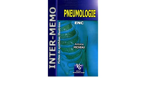 enc pneumologie
