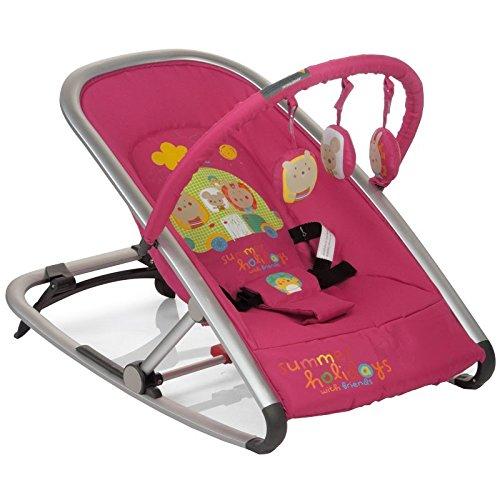 Jane Modelo 358 557 Hamaca Bebe Omega
