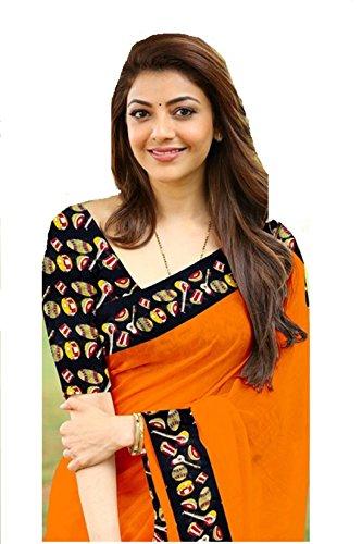 Sarees below 500 rupees party wear offer Designer Saree Sarees for Women...