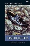 Fischfutter: Kriminalroman aus Düsseldorf (Privatdetektiv Hartmann)