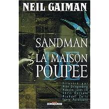 Sandman, Tome 2 : La maison de poupée