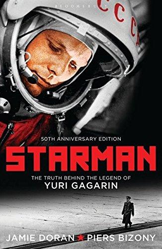Starman por Jamie Doran