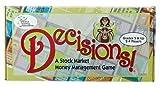 Decisions: A Stock Market Money Manageme...