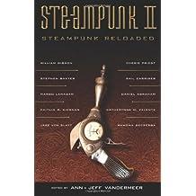 Steampunk: Steampunk Reloaded: No. 2