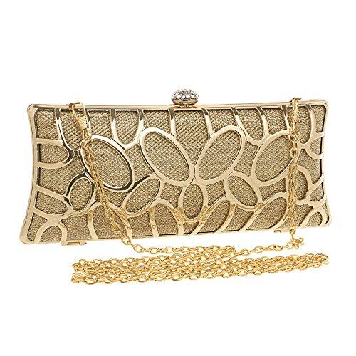 bankett-tasche-frauen-krone-strass-elegant-edle-mode-kette-schulter-gold