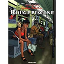 Caroline Baldwin, Tome 3 : Rouge Piscine