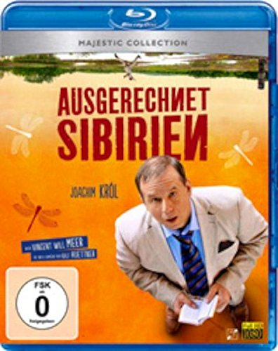 Ausgerechnet Sibirien [Blu-ray]
