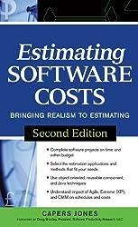 Estimating Software Costs: Bringing Realism to Estimating