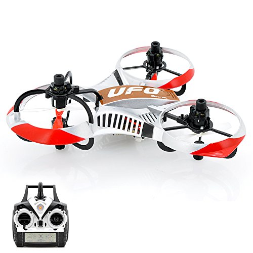 SHOPINNOV Mini Tricopter