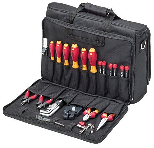 Preisvergleich Produktbild Wiha Werkzeug-Set Service-Techniker, 29-teilig, 9300030