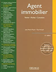 Agent immobilier : Vente, achat, location